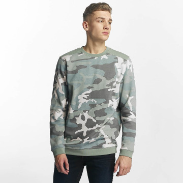 Cyprime Pullover Bromine green