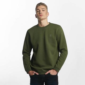 Cyprime Pullover Titanium grün