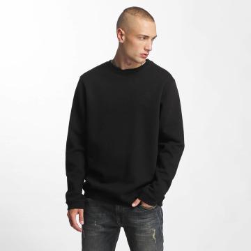Cyprime Pullover Titanium schwarz