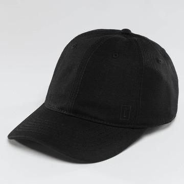Cyprime Snapback Caps Cardiff czarny
