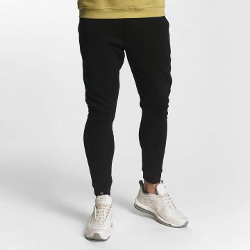 Cyprime Spodnie do joggingu Lithium czarny