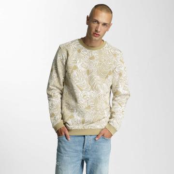 Cyprime Swetry Sodium bezowy