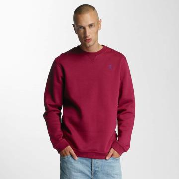 Cyprime Swetry Titanium czerwony