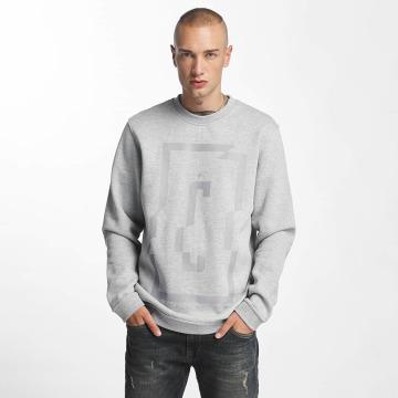 Cyprime Swetry Polonium szary