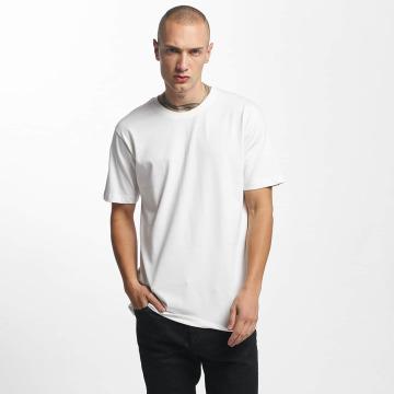 Cyprime T-paidat Titanium valkoinen