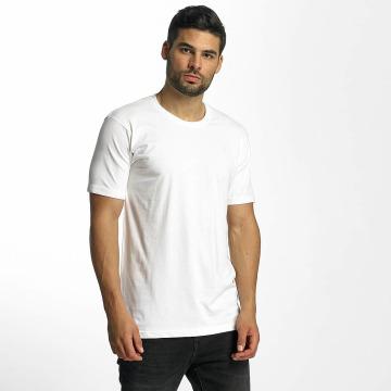 Cyprime T-paidat Helium valkoinen