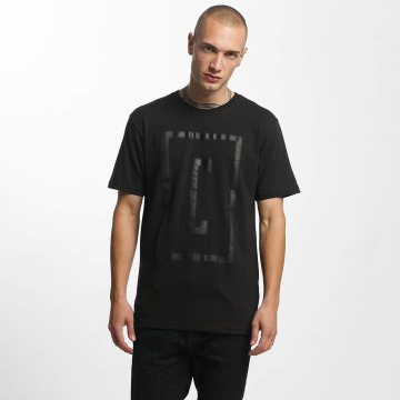 Cyprime T-Shirt Lawrencium black