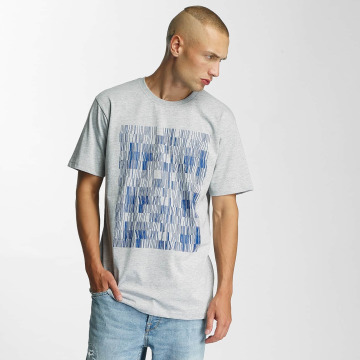 Cyprime T-shirt Holmium grigio