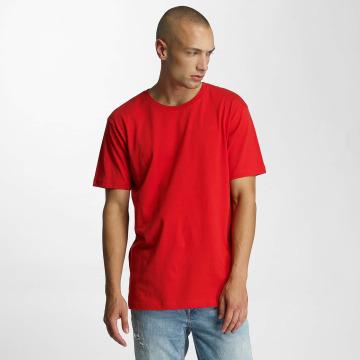 Cyprime t-shirt Platinum rood