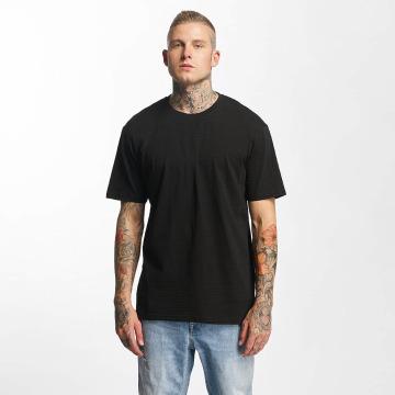 Cyprime T-Shirt  Stripes T-Shirt Black...
