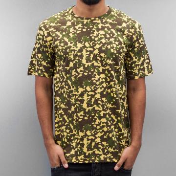 Cyprime T-shirts Segundo camouflage