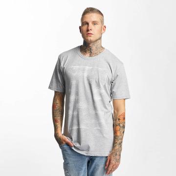 Cyprime T-shirts FireOpal grå