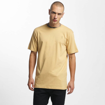 Cyprime T-Shirty Titanium bezowy