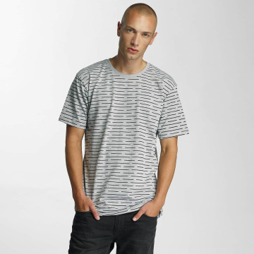 Cyprime T-Shirty Carbon szary