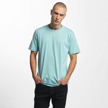 Cyprime T-Shirty Titanium turkusowy