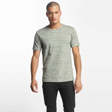 Cyprime T-Shirty Neon zielony