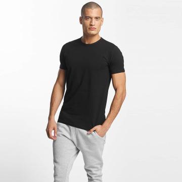 Cyprime T-skjorter Basic svart