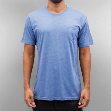 Cyprime Tričká Breast Pocket modrá