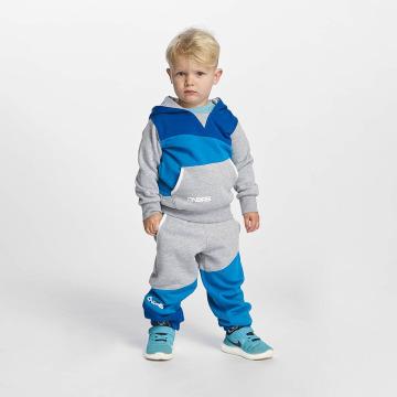 Dangerous DNGRS Anzug Kids Sweat blau