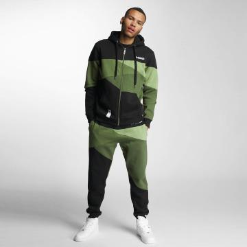 Dangerous DNGRS Anzug Limited Edition II grün
