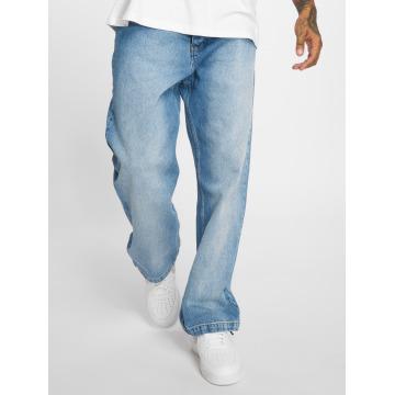 Dangerous DNGRS Baggy jeans Drawstring blauw