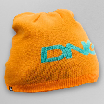 Dangerous DNGRS Beanie Logo orange