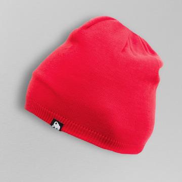 Dangerous DNGRS Beanie Plain Colour rood