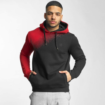 Dangerous DNGRS Hoodie Trooper red