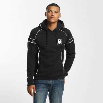 Dangerous DNGRS Hoody Race City Esteban zwart