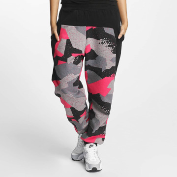 Dangerous DNGRS Jogging kalhoty Twerky kamufláž