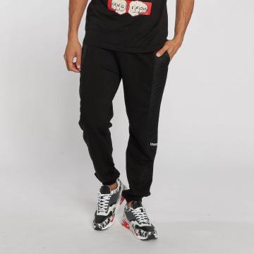 Dangerous DNGRS joggingbroek Tackle zwart