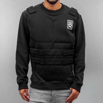 Dangerous DNGRS Jumper Shooting Vest black