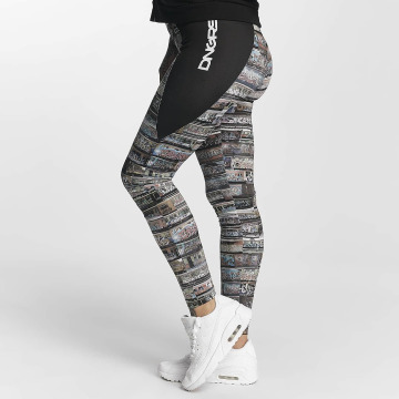 Dangerous DNGRS Legging Trainz multicolore