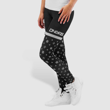Dangerous DNGRS Legging Loop noir