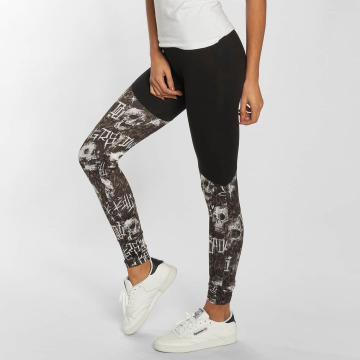 Dangerous DNGRS Leggings/Treggings Bullet black