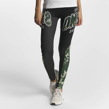 Dangerous DNGRS Leggings/Treggings OriginalD camouflage