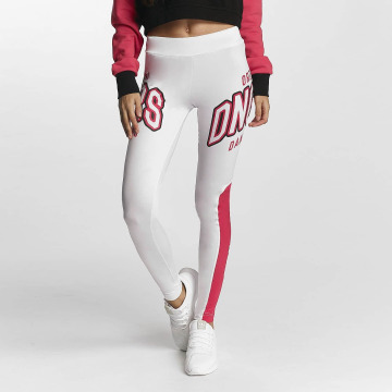 Dangerous DNGRS Leggings/Treggings OriginalD white