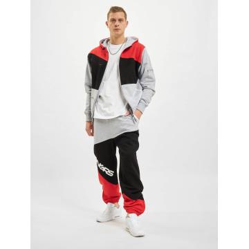 Dangerous DNGRS Obleky Sweat červený