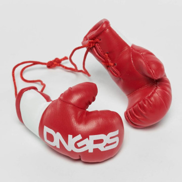 Dangerous DNGRS Overige Boxinggloves rood
