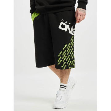 Dangerous DNGRS Pantalón cortos Swig negro