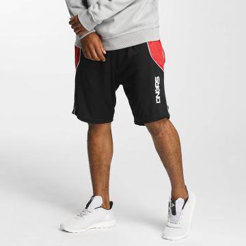 Dangerous DNGRS Pantalón cortos Rebound negro