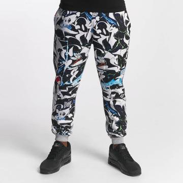Dangerous DNGRS Pantalón deportivo SKIM Outaspace gris