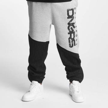 Dangerous DNGRS Pantalone ginnico Bear grigio