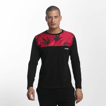 Dangerous DNGRS Pitkähihaiset paidat Health punainen