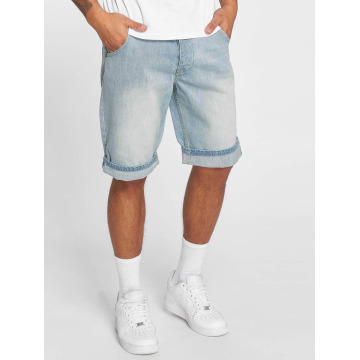 Dangerous DNGRS Shorts Crush blå