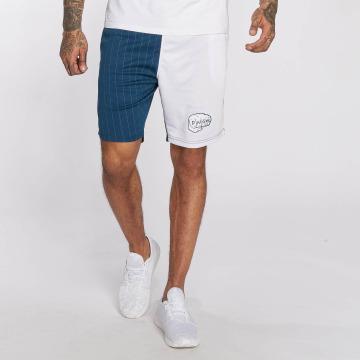 Dangerous DNGRS Shorts LosMuertos blu