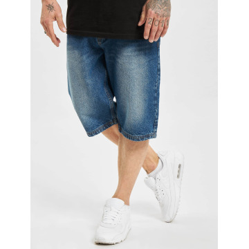 Dangerous DNGRS Shorts Crush blu