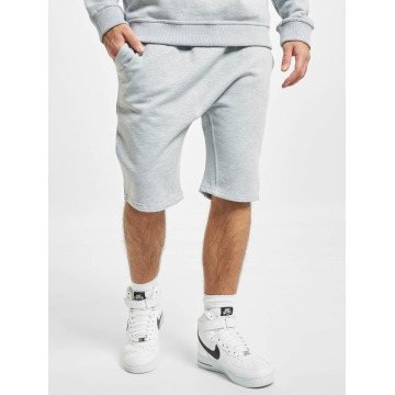 Dangerous DNGRS Shorts Smoff grå