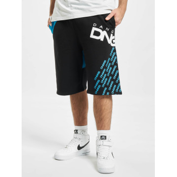 Dangerous DNGRS Shorts Swip nero