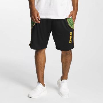 Dangerous DNGRS Shorts Rebound nero